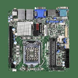 ASRock IMB-194-L/ Q170, 5x RS232, RAID, Mini-ITX
