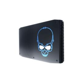 Intel® NUC Kit NUC8i7HVK