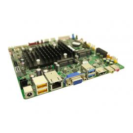MiTAC PD10BI (MT)/ J1900, 8~19V DC-IN, Thin Mini-ITX
