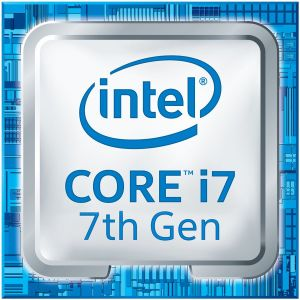 INTEL Core i7-7700K - 4.20 GHz, 8 MB, 91 W, 1151, Box