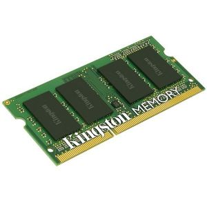 2 GB KINGSTON DDR3L 1600MHz SODIMM KVR16LS11S6/2