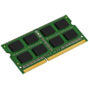 2 GB KINGSTON DDR3 1600MHz SODIMM KVR16S11S6/2