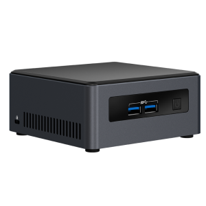 Intel® NUC Kit NUC7i7DNHE