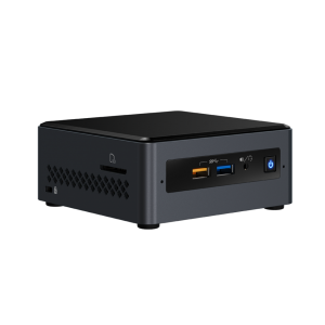 Intel® NUC Kit NUC7CJYH