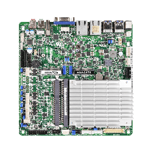 ASRock IMB-155B/ N3160, 2x LAN, DC-IN, Thin Mini-ITX