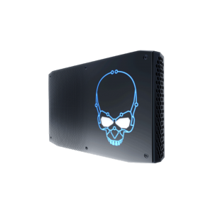 Intel® NUC Kit NUC8i7HVK