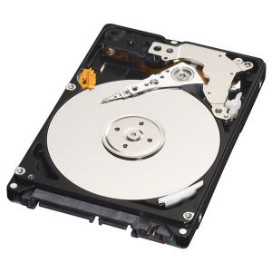 "750 GB WESTERN DIGITAL BLACK WD7500BPKX 7200rpm, 2.5"" HDD"