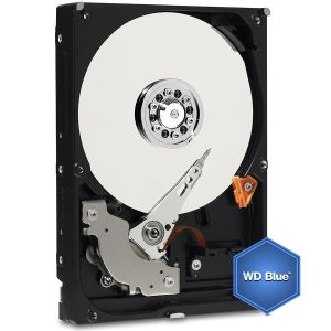 WESTERN DIGITAL WD20EZRZ HDD