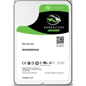 "500 GB SEAGATE ST500LM030 5400rpm, 2.5"" HDD"