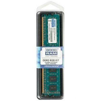 8 GB GOODRAM DDR3 1600MHz DIMM GR1600D364L11/8G