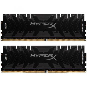 2 x 8 GB kit KINGSTON DDR4 3600MHz DIMM HX436C17PB3K2/16