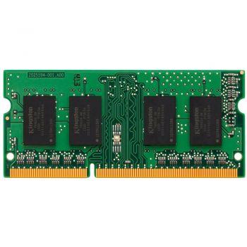 4 GB KINGSTON DDR4 2666MHz SODIMM KVR26S19S6/4
