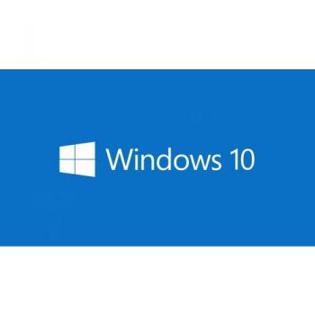 Windows 10 Pro 64Bit English 1pk DSP OEI DVD