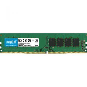 8 GB CRUCIAL DDR4 2666MHz DIMM CT8G4DFS8266