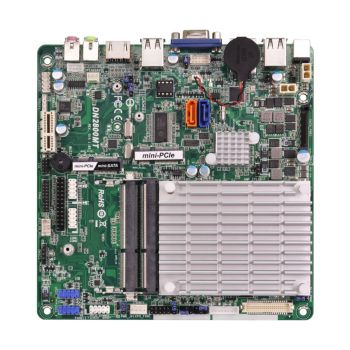 ASRock DN2800MT/ Cedarview, Thin Mini-ITX