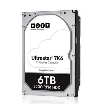 """6 TB HGST HUS726T6TALE6L4 7200rpm, 3.5"""" HDD"""