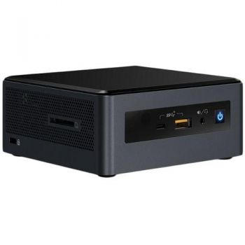 Intel® NUC Kit NUC8i7BEH2