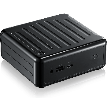 ASRock NUC BOX N3010 Fanless Barebone PC