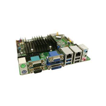 MiTAC PD11BI (CC) ATX/ J1900, 4x RS232, 2x LAN, Mini-ITX
