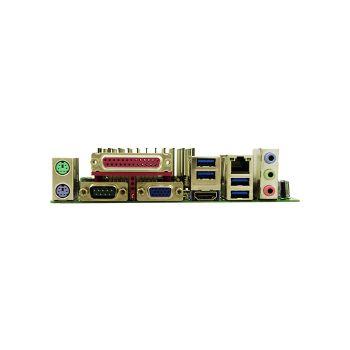 MiTAC PD14RI/ N3160, Mini-ITX