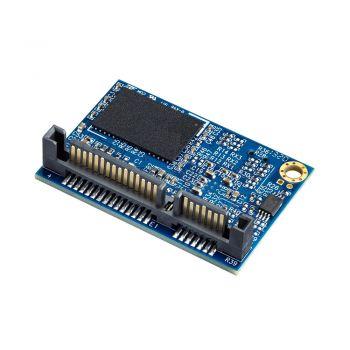 32 GB Apacer APSDM032G12AN-ETM1 22pin 90° Industrial SATA DOM