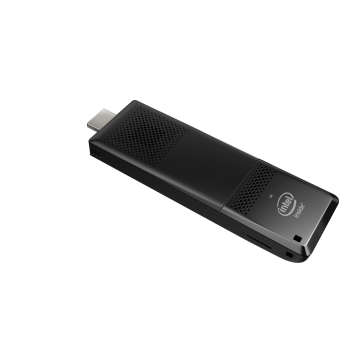 Intel® Compute Stick STK1AW32SC, Win10