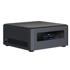 Intel® NUC Kit NUC7i7DNHE