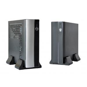 E-mini 3002 , Fanless  Mini-ITX, 120W DC/DC + 60W Adapter