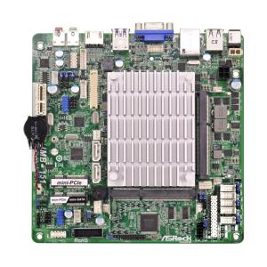 ASRock IMB-151D WF/ J1900, DC-IN, Thin Mini-ITX