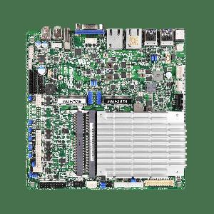 ASRock IMB-155B/ N3160, 2x LAN, DC-IN, Thin Mini-ITX