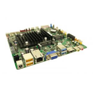 MiTAC PD10BI (MT)/ J1900, 8~19V DC-IN, Thin Mini-ITX