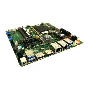 MiTAC PH12SI-D/ Q170 Skylake, DC-IN, Thin-Mini-ITX