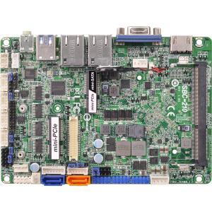ASRock SBC-210D/ J1900, 2x LAN, 9~36V DC, 3.5
